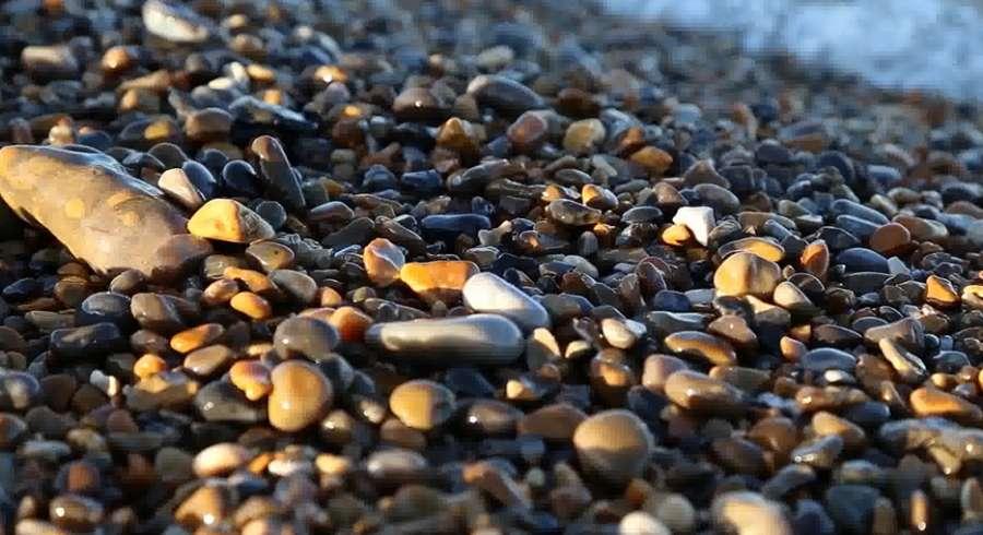 pebblewater